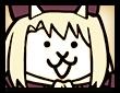 雪の妖精ネコイリヤの画像