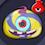 台風の目のアイコン