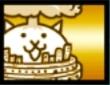 天空のネコの画像