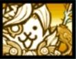 双炎舞ネコ魔剣士の画像