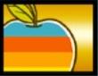 ネコアップルの画像