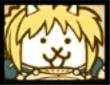 英霊ネコセイバーの画像