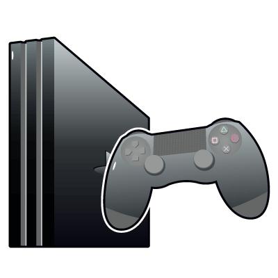 PS4のアイコン
