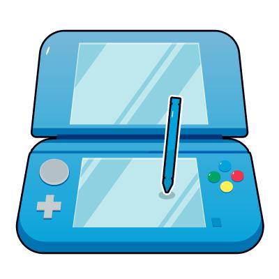 3DSのアイコン