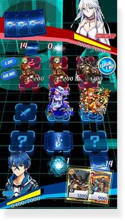 リボルヴアクトS ゲームシステム