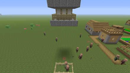 村人増殖方法6