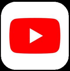 youtubeのアイコン画像