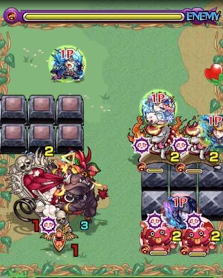 ヘルハウンド ステージ3攻略.jpg