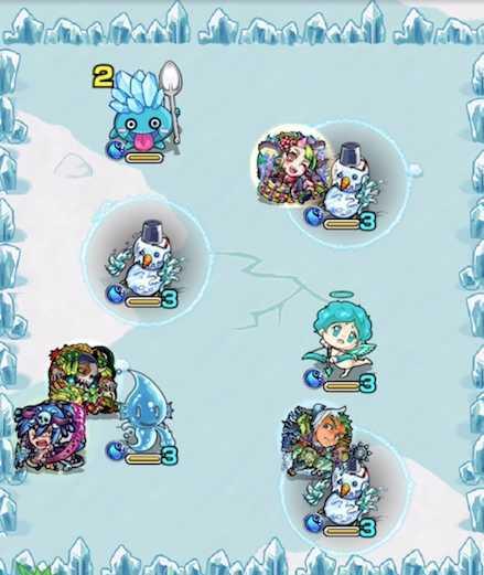 南極兄弟 ステージ3攻略.jpg