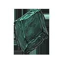 グラフェンの結晶塊の画像