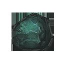 グラフェンの結晶の画像