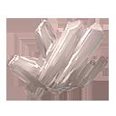 ライトミックの隕結晶の画像