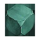 グラフェンの極結晶の画像