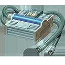 量子コンバーター[防御UP]の画像