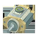 高油圧ポンプ[耐久UP]の画像