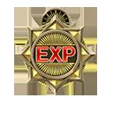 EXPチケットの画像