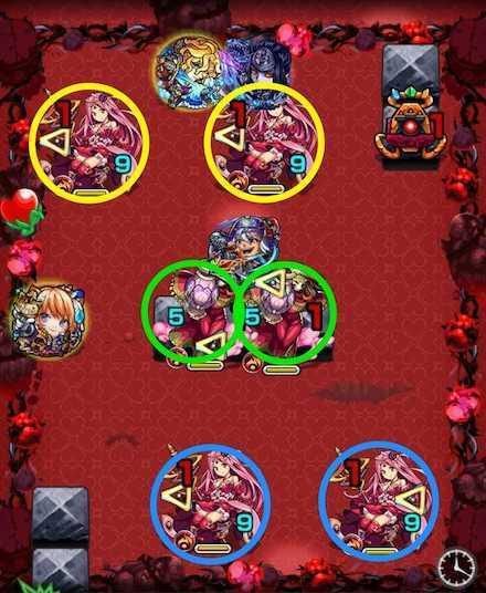 シュリンガーラ極ステージ3攻略.jpg