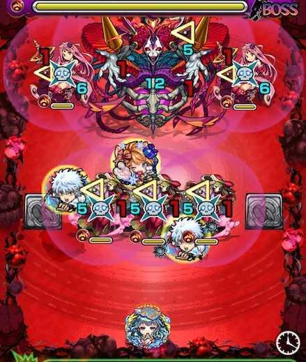 シュリンガーラ究極ボスステージ3攻略.jpg