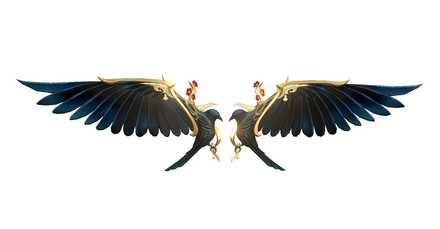 [スケルスの神翼のアイコン