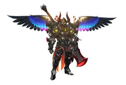 [タラニスの神翼のアイコン
