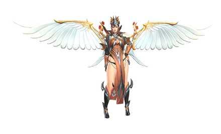 [ルゴスの神翼のアイコン