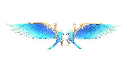 [ダグザの神翼のアイコン