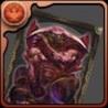破滅の化身テューポーンのカードの画像