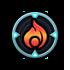 火強のパワー3
