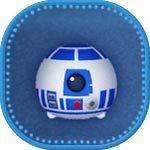 R2-D2の画像