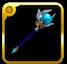 女神の杖の画像