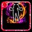 エレメンタルオーラ(火・闇)の画像