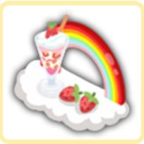 レインボーフルーツの画像