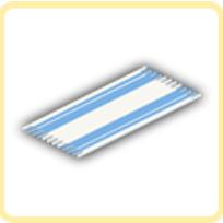 白青カーペットの画像