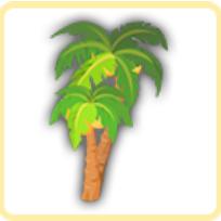 ヤシの木の画像