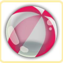 ウォーキングボールの画像