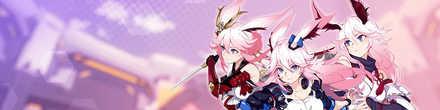 八重桜ピックアップバナー
