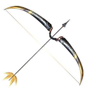 甲虫大弓の画像