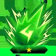 ライジングソウル1【緑】画像