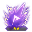 ライジングソウル2【紫】画像