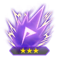 ライジングソウル3【紫】画像