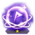 スーパーソウル1【紫】画像
