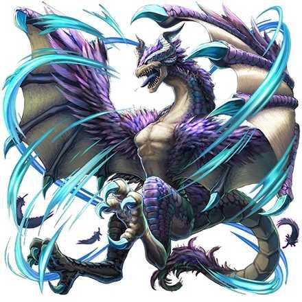 [破砕の翼]ヴィグラスの画像