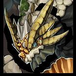 [盾岩竜]ドゥンラーの画像