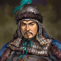郭淮の画像