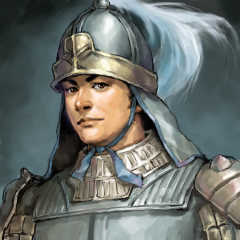 朱桓の画像
