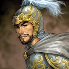 公孫瓚の画像