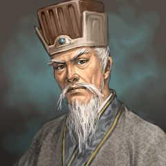張昭の画像