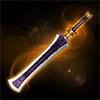 紫金剣の画像