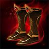 玄鉄靴の画像