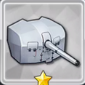 130mm単装砲Mle1924T1の画像